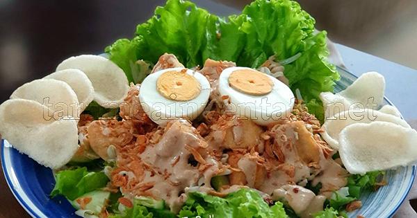 Makanan Indonesia yang Terkenal di Dunia